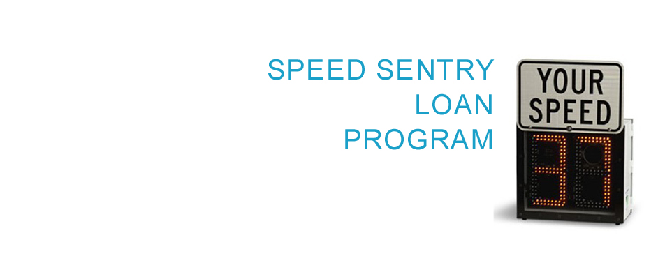 Hunterdon County Speed Sentry Loan Program