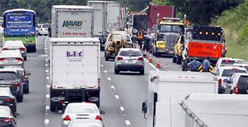 Traffic Alert Service (TAS) | goHunterdon org